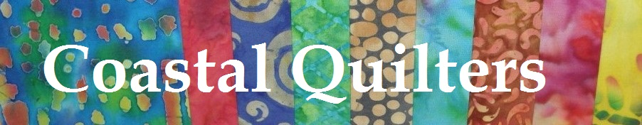 Coastal Quilters